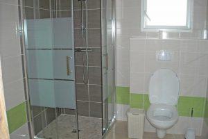 salle d'eau  wc  RDC